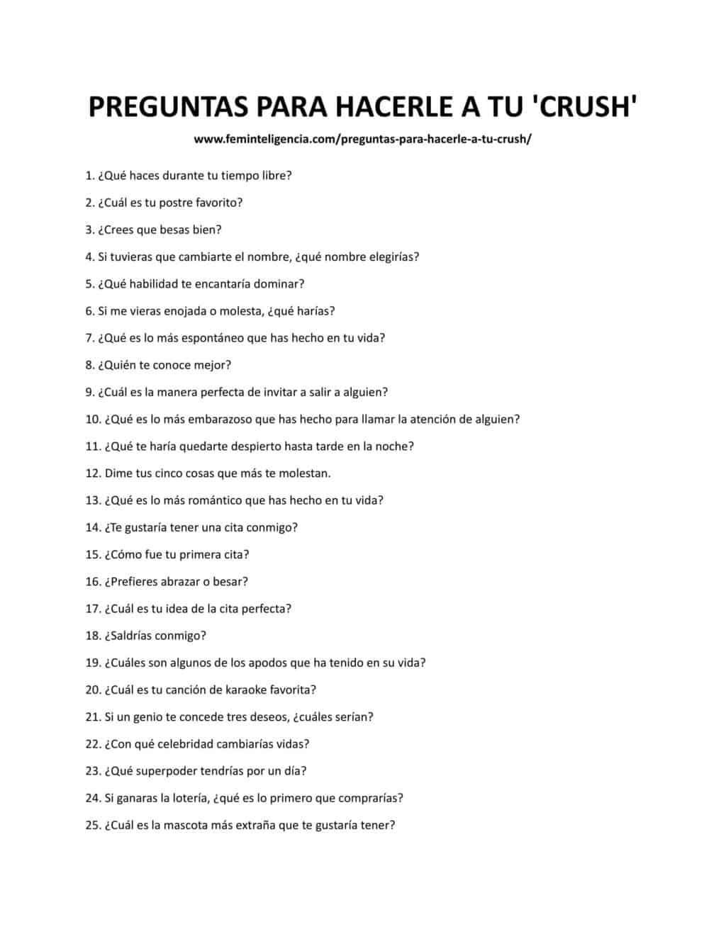 preguntas para hacerle a tu 'crush'-1