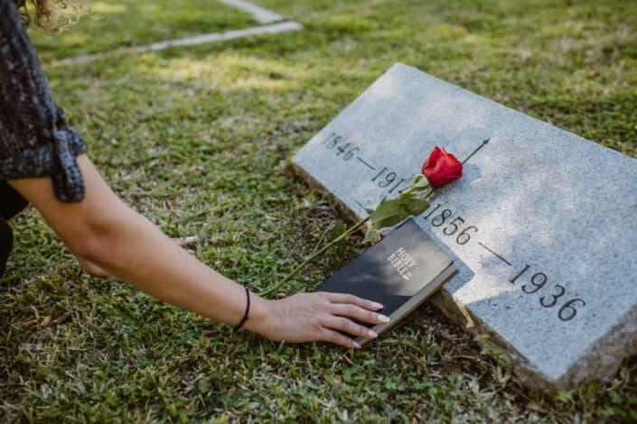 195. ¿Crees que existe algún tipo de vida después de la muerte?